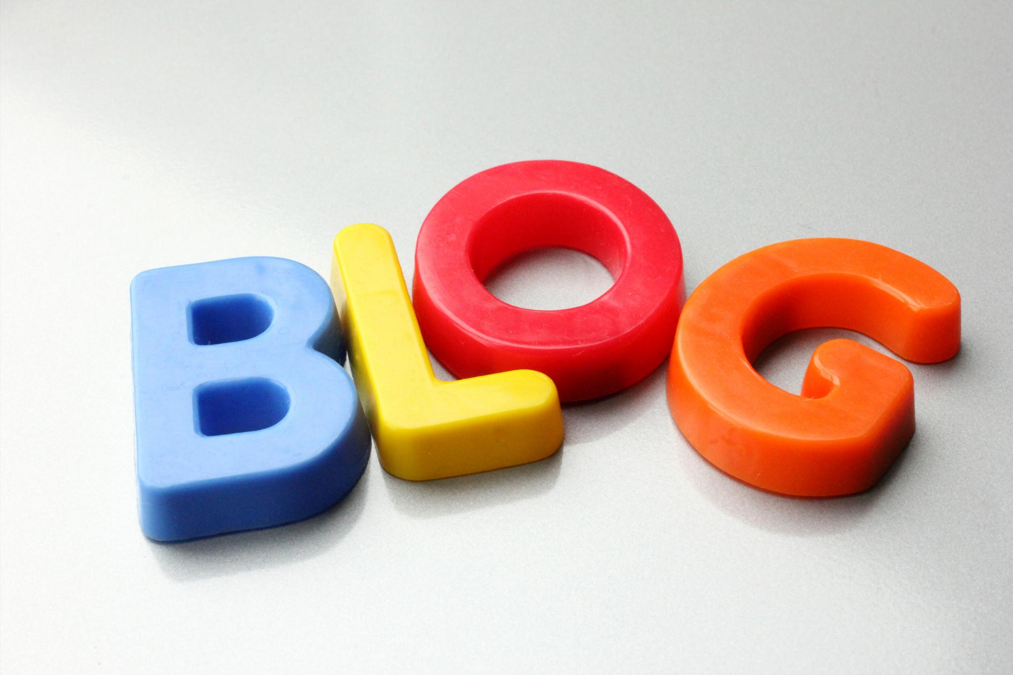 O czym pisać na firmowym blogu?