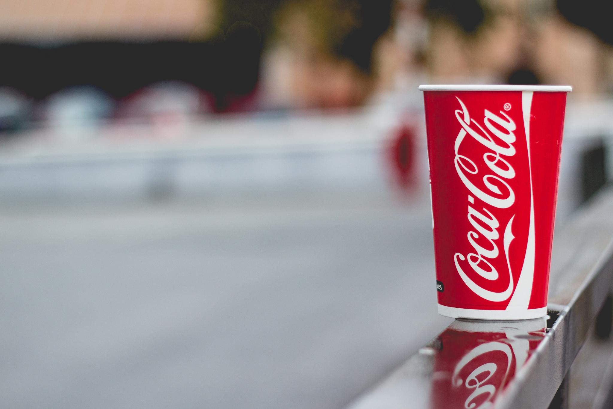 Content marketing według Coca-Coli