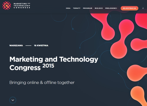 Marketing and Technology Congress 2015