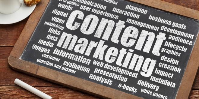 Nenad Senic, Jasper Laursen i Paal-André Schwital – krótko o content marketingu