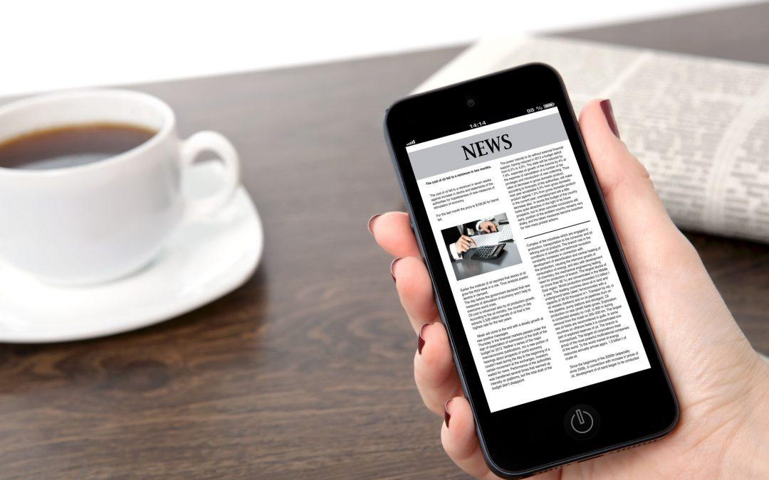 Informacja prasowa: wciąż aktualna forma content marketingu
