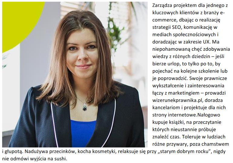 Beata Ulrych