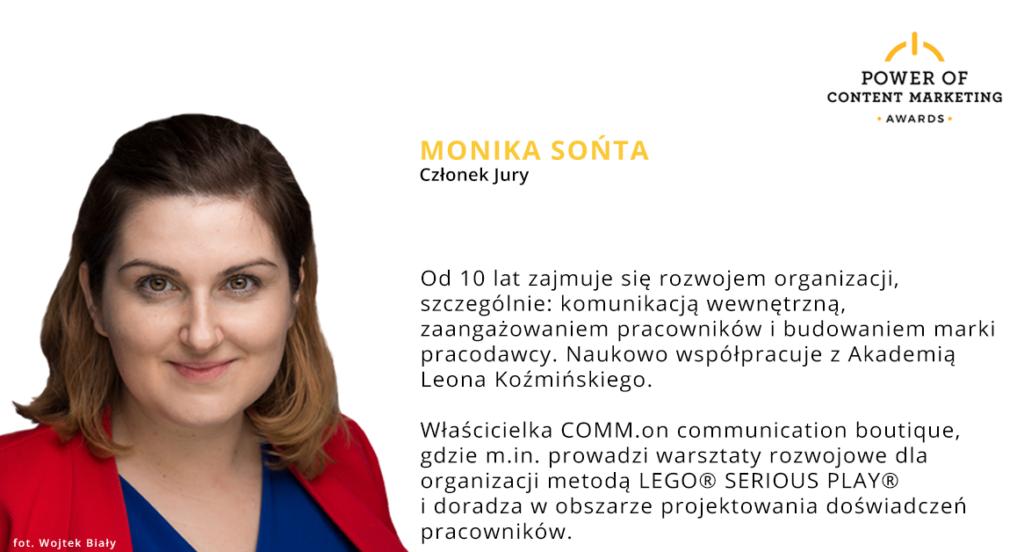 Monika Sońta