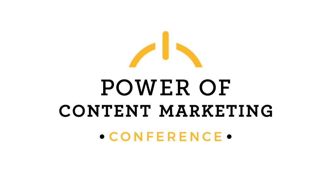 Power of Content Marketing Conference 2018